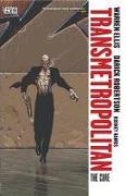 Cover-Bild zu Ellis, Warren: Transmetropolitan Vol. 9: The Cure