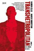 Cover-Bild zu Ellis, Warren: Transmetropolitan