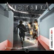 Cover-Bild zu Anomalia - Das Hörspiel, Folge 5: In Trümmern (Audio Download)