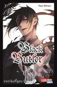 Cover-Bild zu Toboso, Yana: Black Butler, Band 28