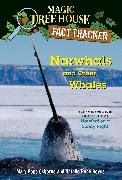 Cover-Bild zu Narwhals and Other Whales (eBook)