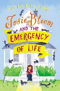 Cover-Bild zu Josie Bloom and the Emergency of Life (eBook)