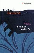 Cover-Bild zu EinFach Deutsch / EinFach Deutsch Textausgaben von Allner, Manfred