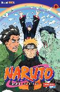 Cover-Bild zu Kishimoto, Masashi: Naruto, Band 54