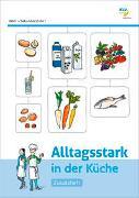 Cover-Bild zu Alltagsstark / Alltagsstark in der Küche von Brändle, Lea