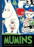 Cover-Bild zu Jansson, Tove: Mumins 3