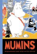 Cover-Bild zu Jansson, Lars: Mumins 7