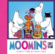 Cover-Bild zu Malila, Sami: The Moomins Cookbook