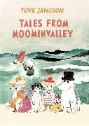 Cover-Bild zu Jansson, Tove: Tales From Moominvalley