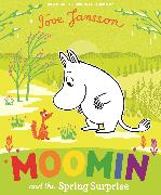 Cover-Bild zu Jansson, Tove: Moomin and the Spring Surprise