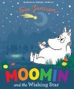 Cover-Bild zu Jansson, Tove: Moomin and the Wishing Star