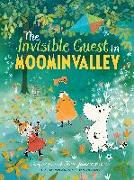 Cover-Bild zu Jansson, Tove: The Invisible Guest in Moominvalley