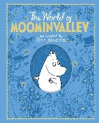 Cover-Bild zu Books, Macmillan Adult's: The Moomins: The World of Moominvalley