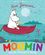 Cover-Bild zu Jansson, Tove: Moomin and the Ocean's Song