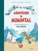 Cover-Bild zu Haridi, Alex: Abenteuer im Mumintal