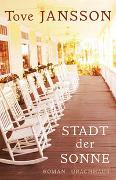 Cover-Bild zu Jansson, Tove: Stadt der Sonne