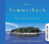 Cover-Bild zu Jansson, Tove: Das Sommerbuch