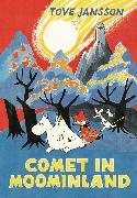 Cover-Bild zu Jansson, Tove: Comet in Moominland