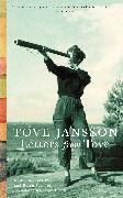 Cover-Bild zu Jansson, Tove: Letters from Tove
