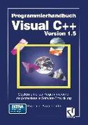 Cover-Bild zu Programmierhandbuch Visual C++ Version 1.5 (eBook) von Aupperle, Martin