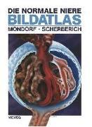 Cover-Bild zu Die normale Niere Bildatlas (eBook) von Mondorf, A. Werner