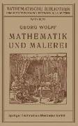 Cover-Bild zu Mathematik und Malerei (eBook) von Wolff, Phil. Georg