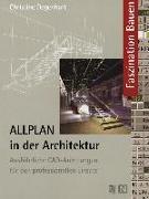 Cover-Bild zu ALLPLAN in der Architektur (eBook) von Degenhart, Christine