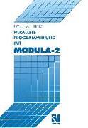 Cover-Bild zu Parallele Programmierung mit Modula-2 (eBook) von Heinz, Ernst A.