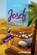 Cover-Bild zu Josef und seine Brüder (eBook) von Ruge, Nina