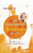 Cover-Bild zu Der unbesiegbare Sommer in uns (eBook) von Ruge, Nina