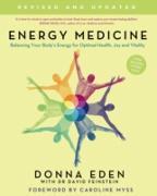 Cover-Bild zu Energy Medicine (eBook) von Eden, Donna