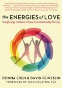 Cover-Bild zu The Energies of Love (eBook) von Eden, Donna