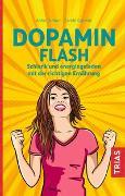 Cover-Bild zu Dopamin Flash von Dufour, Anne