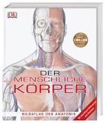Cover-Bild zu Der menschliche Körper von Parker, Steve