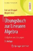 Cover-Bild zu Übungsbuch zur Linearen Algebra