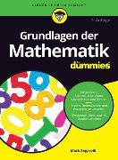 Cover-Bild zu Grundlagen der Mathematik für Dummies