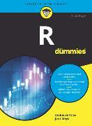 Cover-Bild zu R für Dummies