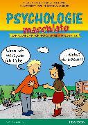 Cover-Bild zu Psychologie macchiato