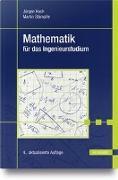 Cover-Bild zu Mathematik für das Ingenieurstudium