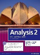Cover-Bild zu Analysis 2