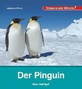 Cover-Bild zu Der Pinguin von Prinz, Johanna