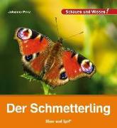 Cover-Bild zu Der Schmetterling von Prinz, Johanna