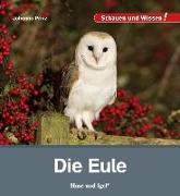 Cover-Bild zu Die Eule von Prinz, Johanna