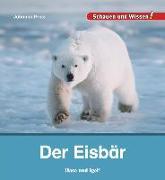 Cover-Bild zu Der Eisbär von Prinz, Johanna