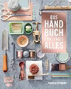 Cover-Bild zu Das Handbuch für (fast) alles