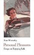 Cover-Bild zu Personal Pleasures (eBook) von Macaulay Rose