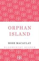 Cover-Bild zu Orphan Island von Macaulay, Rose