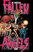 Cover-Bild zu Duffy, Jo: X-men: Fallen Angels