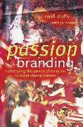 Cover-Bild zu Duffy, Neill: Passion Branding