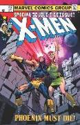 Cover-Bild zu Claremont, Chris: The Uncanny X-men Omnibus Vol. 2